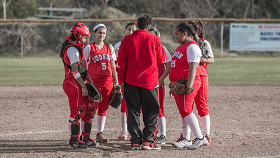 2014.03.25 Rockets JV at New Braunfels