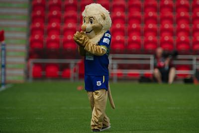 26 May 2019 Doncaster RLFC v West Wales Raiders RL