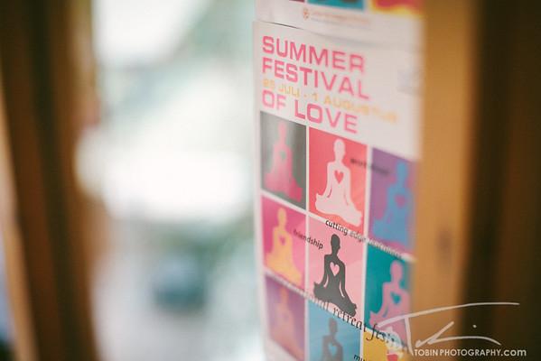 Mark Gafni - Festival of Love - Center for Integral Wisdom