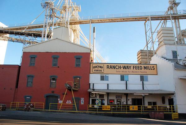 Ranch-Way Feed Mill