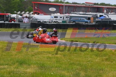 Race 4 Sidecars