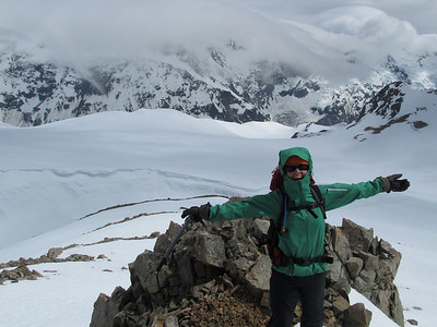 Mt Annette, 01 December 2012