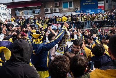 Fenerbahçe Fans