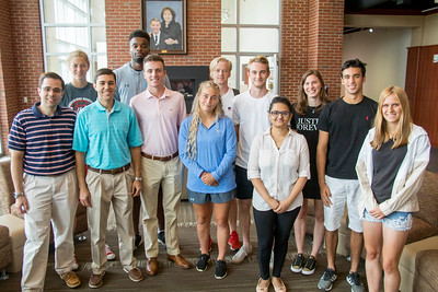 2017 International Students
