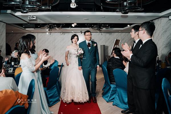 板橋彭園 | 龍鳳廳 | Hao & Xuan | 婚攝 | 婚禮紀錄