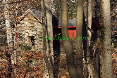 Pennsylvania - November, 2011 - 2