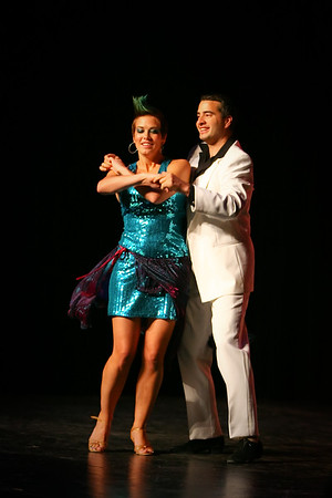 Dancing with the Rogue Valley Stars