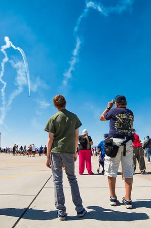 2014 Airshow at Luke AFB