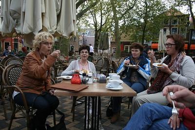 ATC DB uitje Delft 2015