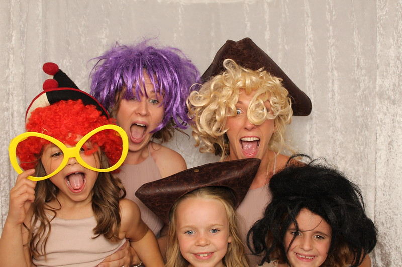 Photo booth hire at Lyde Arundel