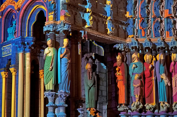EURE ET LOIR / Chartres country