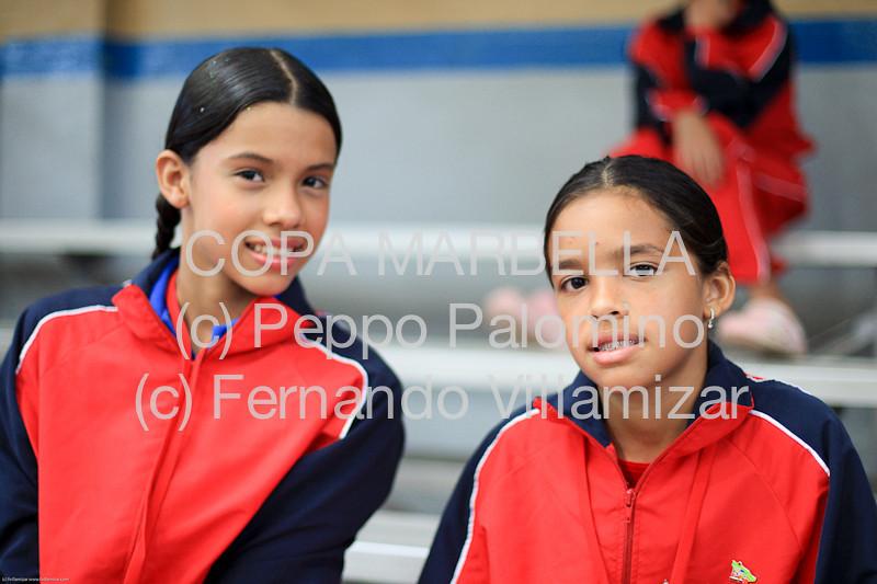Club de Gimnasia de Santiago - PANAMA