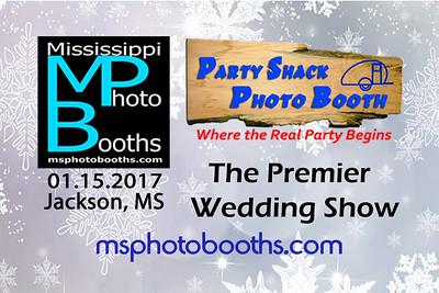 2017-01-15 Premier Wedding Show