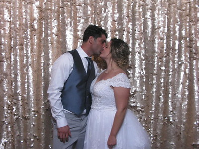 Kathryn & Selcuk's Wedding