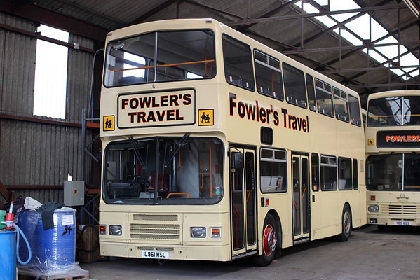Fowlers Travel