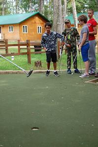 2013 - Activities