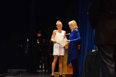 2016 Awards Ceremony