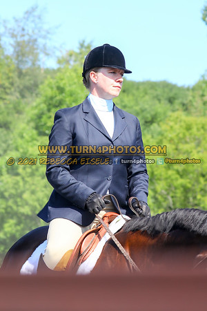 English Equitation Classes 11-15   08/15/21