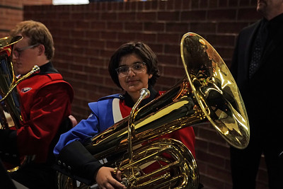 LB Concert Band @ A Holiday Concert (2019-12-10)