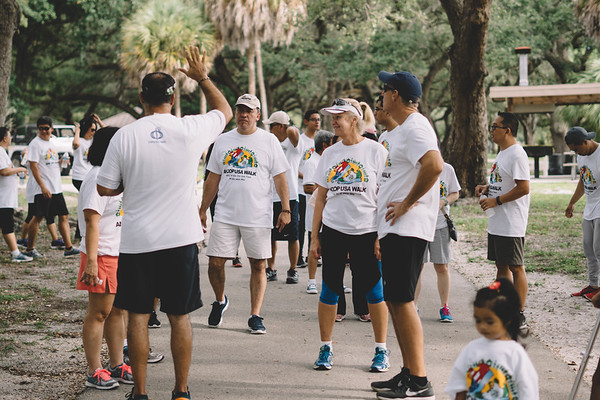 Sept. 2 | Family Ministry | 2017 Broward ANCOP Walk | Hollywood