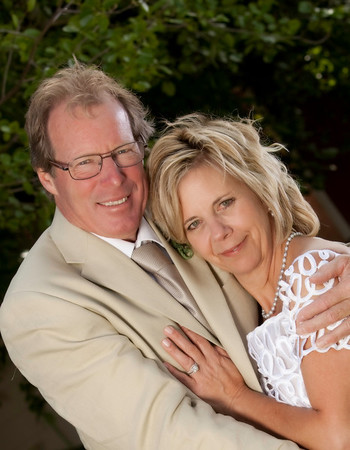 CRISSY AND MIKE