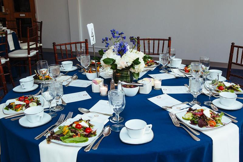 Presidential Honoree Dinner - May 20, 2016