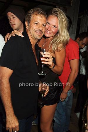 Rocco Ancarola, Olga Misaasko photo by Rob Rich © 2008 516-676-3939 robwayne1@aol.com