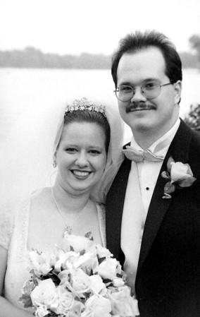 Dinky Wedding (August 2000)
