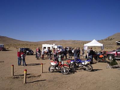 Moonrocks - October 2007