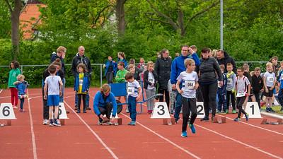 Lopen <200m