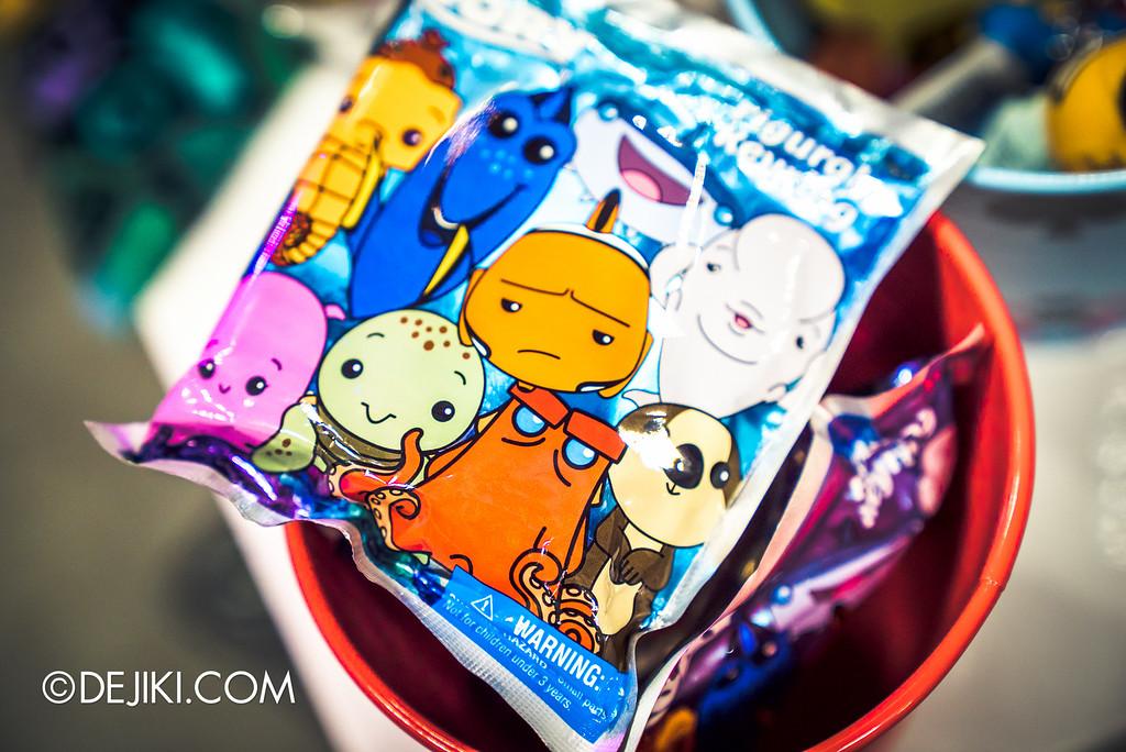 STGCC 2016 - Simply Toys Zakka / Finding Nemo Blind Bag