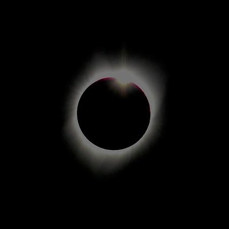 Eclipse Road Trip 2017