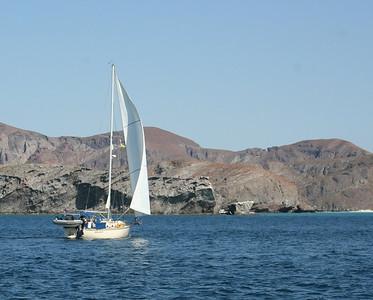 2010.05.15 Hello World sailing to Balandra