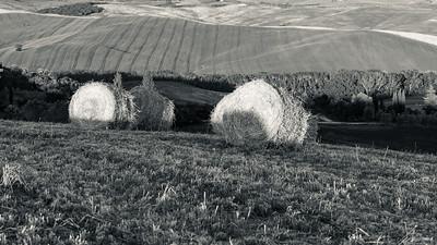 Italy in black & white