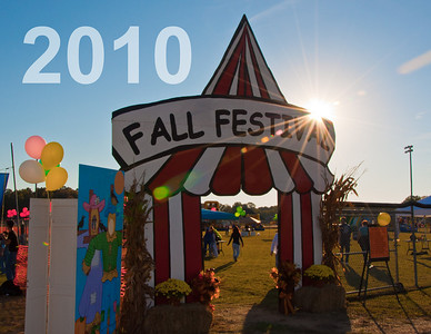 FCC Fall Festival 2010