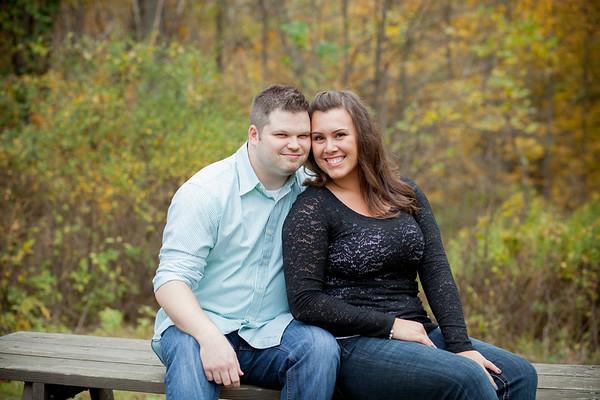 Stephanie and Jon