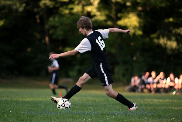 2014-08-25 LWHS Boys Soccer