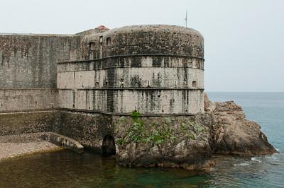 Dubrovnik Croatia_MSC Fantasia 2013