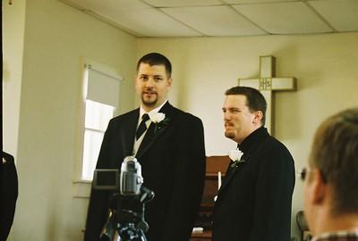 John and Ericka's Wedding