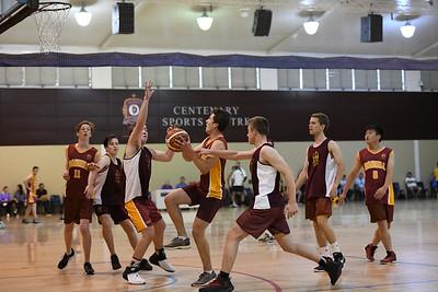 Oakhill Basketball 2018/2019 Round 1