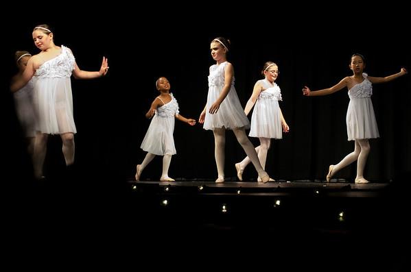 2012 Dance U Recital