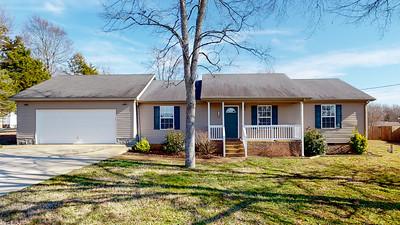 3934 Honeysuckle Way Chapel Hill TN 37034