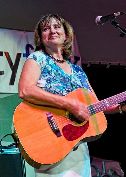 Mrs. Junior Brown, CityFolk 2011