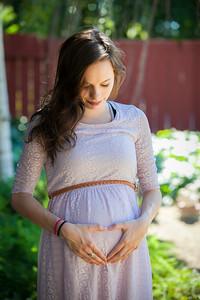 Candace baby bump-17