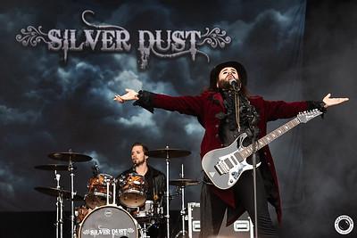 Silver Dust - Venoge 2019