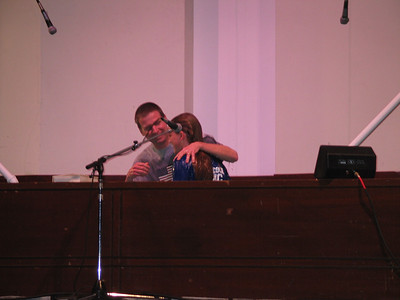 2004- Baptism