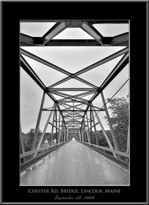 Chester Rd. Bridge