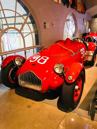 Saratoga Auto Museum (July 2019)