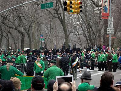 2013-03-17 St. Pats Parade