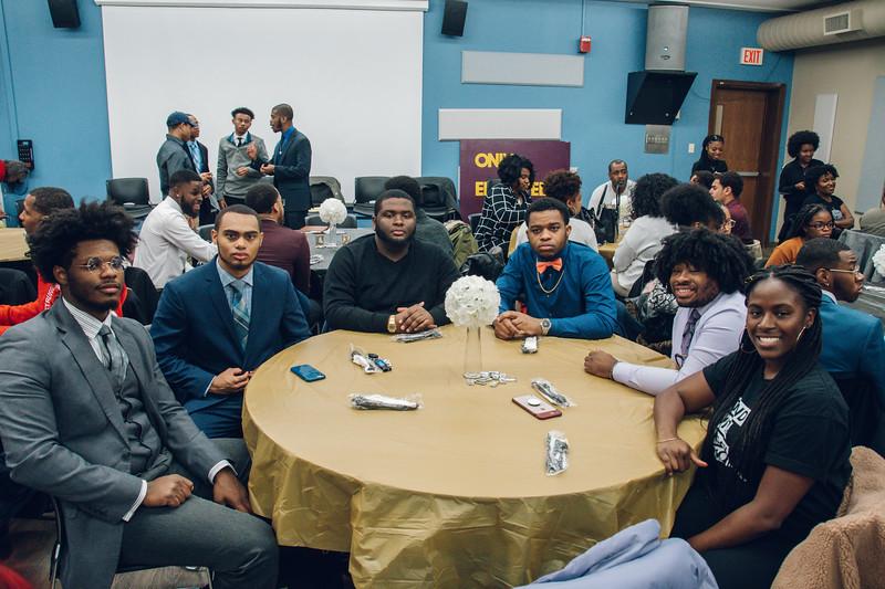 9 November 2019 Black Men and Women's Summit Luncheon-4231.jpg